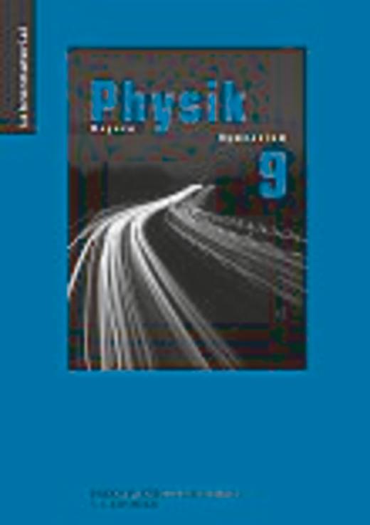 Duden Physik - Lehrermaterial - 9. Schuljahr