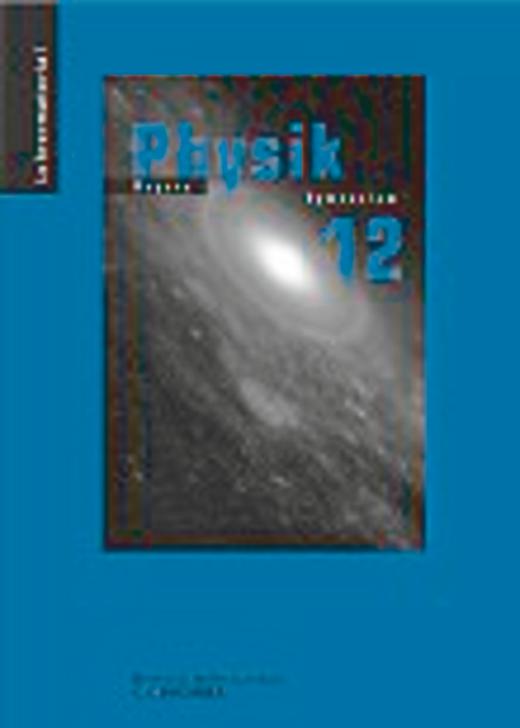 Duden Physik - Lehrermaterial - 12. Schuljahr