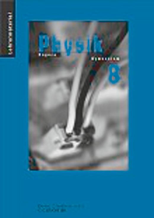 Duden Physik - Lehrermaterial - 8. Schuljahr - Neubearbeitung