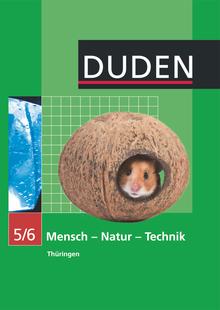 Duden Mensch - Natur - Technik - Regelschule Thüringen