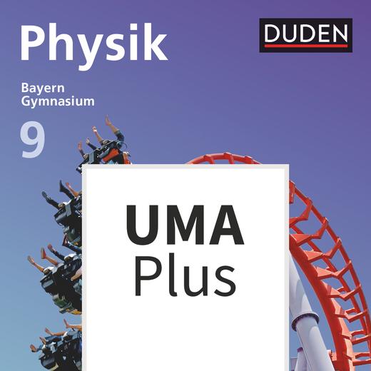 Duden Physik - Unterrichtsmanager Plus - mit Download für Offline-Nutzung - 9. Jahrgangsstufe