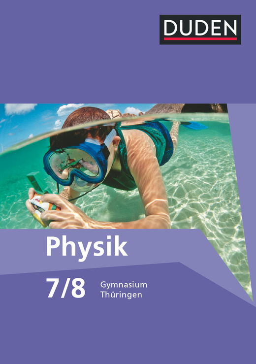 Duden Physik - Schülerbuch - 7./8. Schuljahr