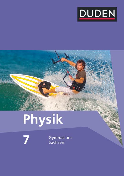 Duden Physik - Schülerbuch - 7. Schuljahr