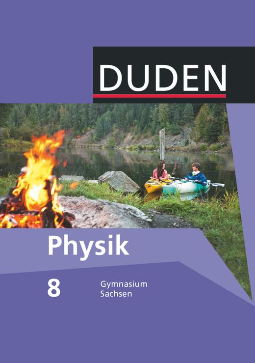Duden Physik - Schülerbuch - 8. Schuljahr