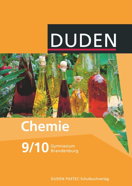 Duden Chemie - Schülerbuch - 9./10. Schuljahr