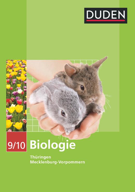 Duden Biologie - Schülerbuch - 9./10. Schuljahr