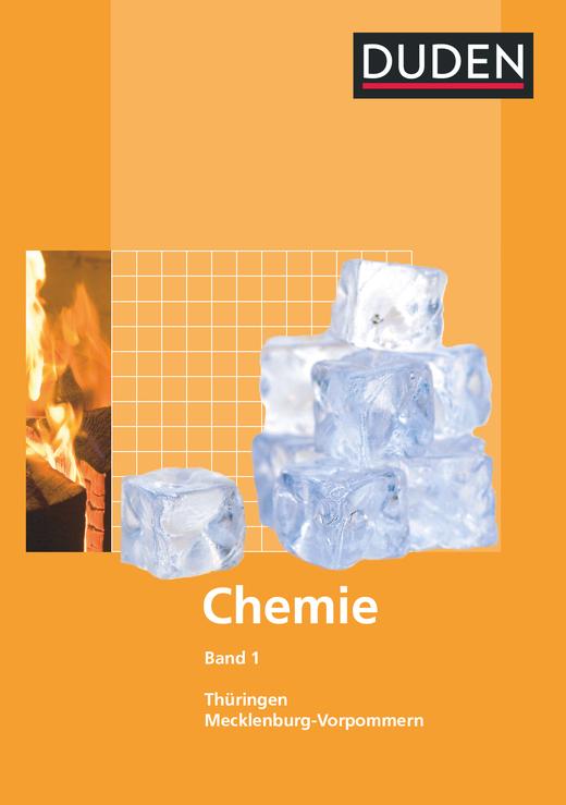 Duden Chemie - Schülerbuch - Band 1