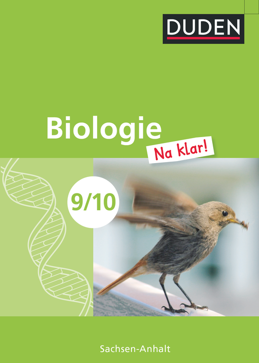 Biologie Na klar! - Schülerbuch - 9./10. Schuljahr