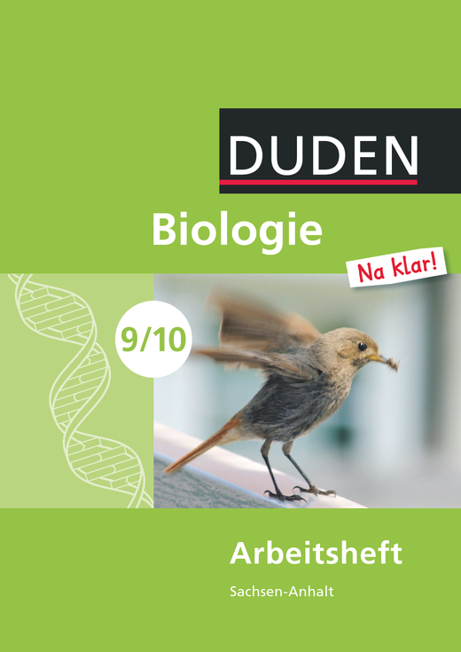 Biologie Na klar! - Arbeitsheft - 9./10. Schuljahr