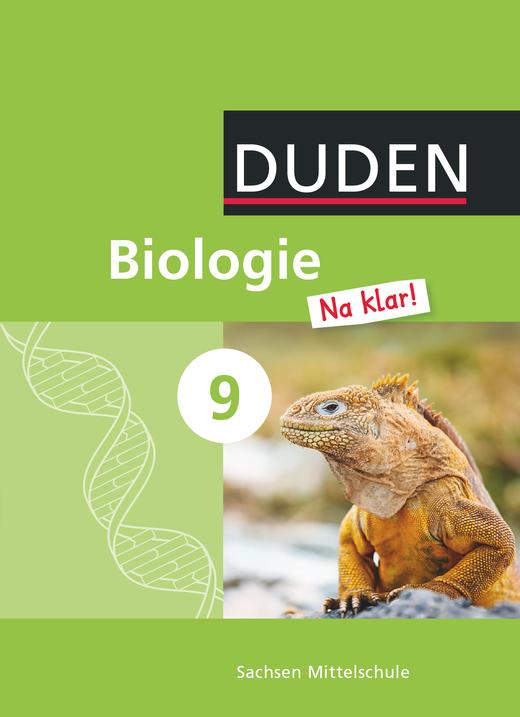 Biologie Na klar! - Schülerbuch - 9. Schuljahr