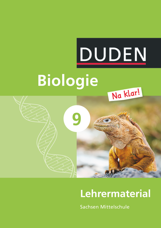 Biologie Na klar! - Lehrermaterial - 9. Schuljahr