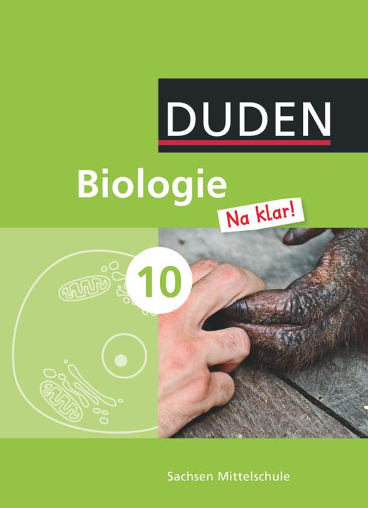 Biologie Na klar! - Schülerbuch - 10. Schuljahr