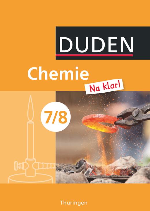Chemie Na klar! - Schülerbuch - 7./8. Schuljahr