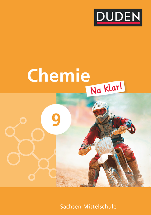 Chemie Na klar! - Schülerbuch - 9. Schuljahr