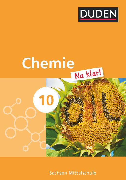 Chemie Na klar! - Schülerbuch - 10. Schuljahr