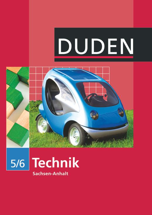 Duden Technik - Schülerbuch - 5./6. Schuljahr