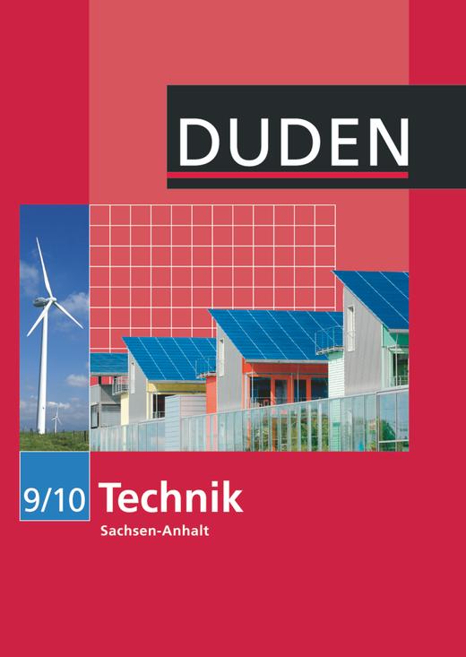 Duden Technik - Schülerbuch - 9./10. Schuljahr