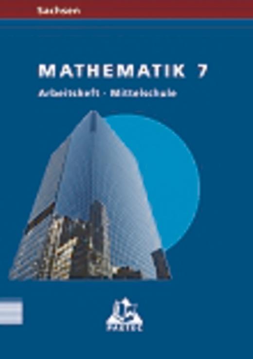 Link Mathematik - Arbeitsheft - 7. Schuljahr