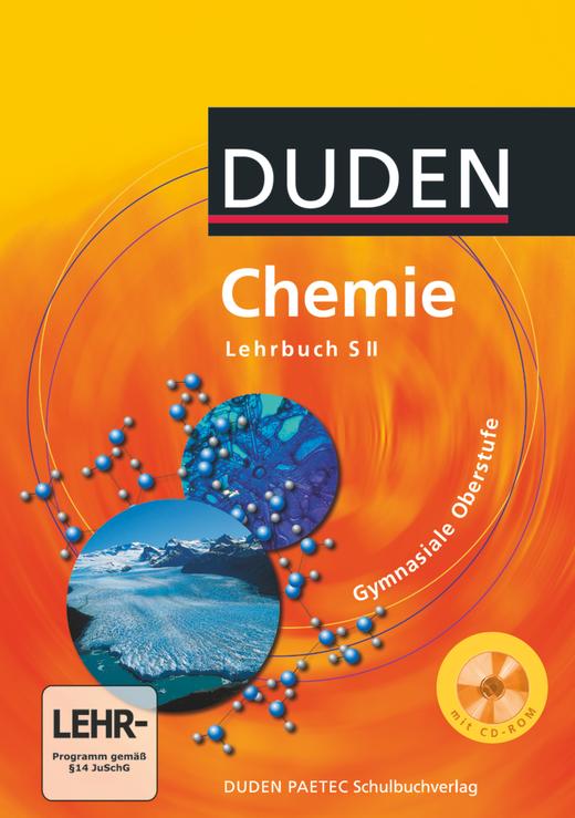 Duden Chemie - Schülerbuch mit CD-ROM