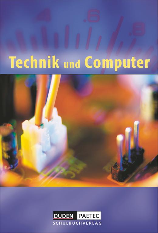 Duden Technik und Computer - Schülerbuch - 5./6. Schuljahr