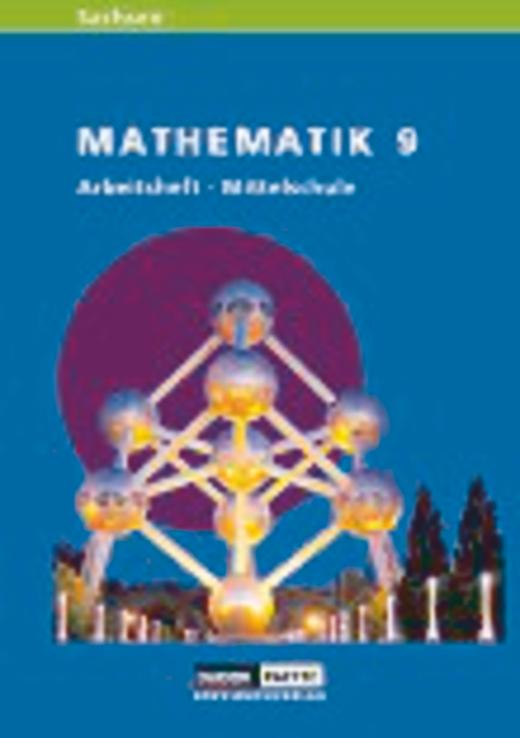 Link Mathematik - Arbeitsheft - 9. Schuljahr