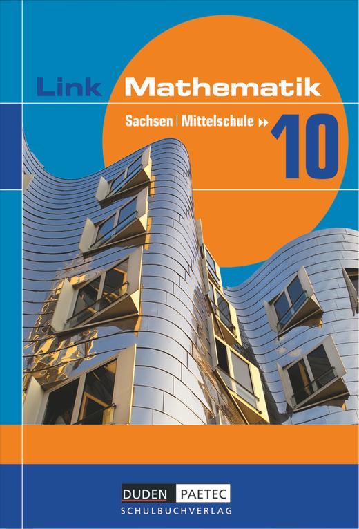 Link Mathematik - Schülerbuch - 10. Schuljahr