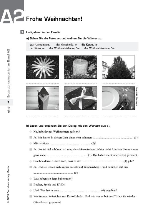 Nett Weihnachten Lesen Arbeitsblatt Fotos - Mathematik & Geometrie ...