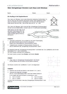 Nikolaus - Arbeitsblätter für Klassen 5 - 10 | Cornelsen