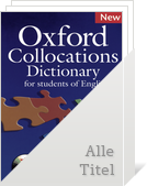 Bild Oxford Collocations Dictionary:Second Edition