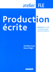 Production écrite : Übungsbuch