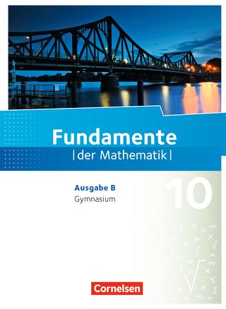 Fundamente der Mathematik | Cornelsen