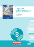 Physik plus :: Brandenburg : Digitaler Unterrichtsplaner : DVD-ROM