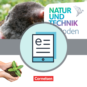 Boden : Themenheft als E-Book
