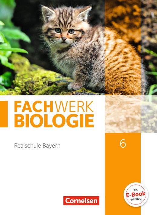 Fachwerk biologie sch lerbuch 6 jahrgangsstufe for Fachwerk bildung