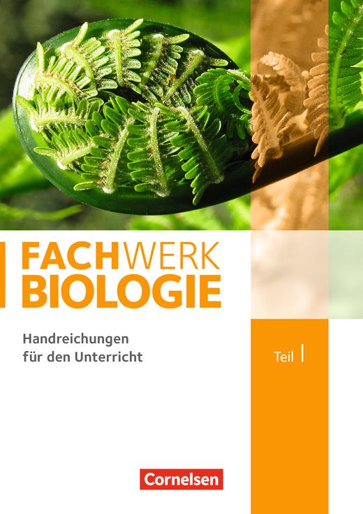 Fachwerk biologie handreichungen f r den unterricht mit for Fachwerk bildung