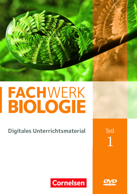 Fachwerk biologie digitales unterrichtsmaterial band i for Fachwerk bildung
