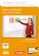 Interaktive Tafelbilder für Whiteboards