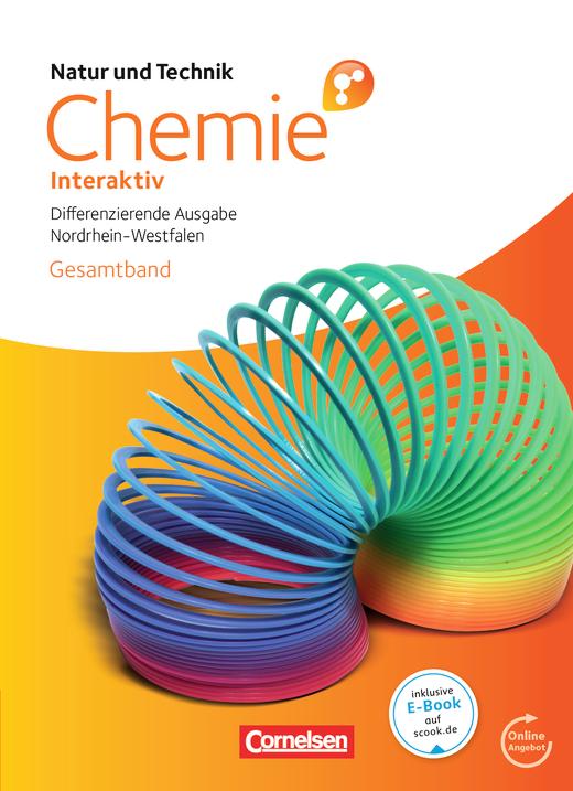 natur und technik chemie interaktiv differenzierende ausgabe sch lerbuch mit online. Black Bedroom Furniture Sets. Home Design Ideas