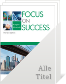 Bild Focus on Success - The new edition:Wirtschaft