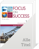 Bild Focus on Success - The new edition:Erweiterte Ausgabe