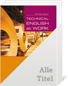Bild Technical English at Work:Second Edition