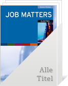 Bild Job Matters:1st edition