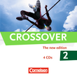 Crossover :: The New Edition : CDs