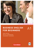 Business English for Beginners :: Third Edition : Kursbuch mit CD