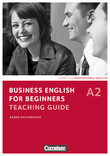 Business English for Beginners :: Third Edition : Teaching Guide als Download