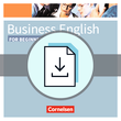 Business English for Beginners :: Bisherige Ausgabe : Workbook als Download