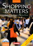 Shopping Matters :: Second Edition : Schülerbuch mit CD-ROM