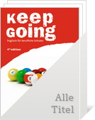 Bild Keep Going:Fourth Edition