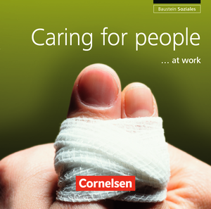 Caring for people at work : Hör-CD
