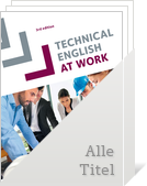 Bild Technical English at Work:Third Edition